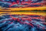 Irish Creek Sunrise P1170485-7
