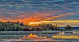 Sunrise Sunrays DSCF4544-5