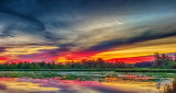 Surreal Sunrise P1180393.7-9