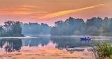 Sunrise Fishermen 45990-2