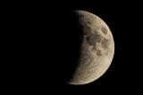 Harvest Moon Eclipse DSCF4854