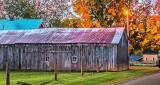 Autumn Barn P1200056