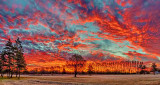Autumn Sunrise P1210021-9