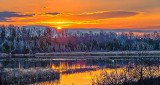 Rideau Canal Sunrise P1210638-43