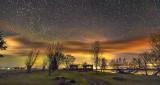 Night Sky 46354