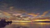 Night Sky 46342