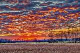 Sunrise Landscape P1220188-93