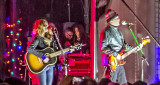 CP Holiday Train 2015 Entertainers (46839)