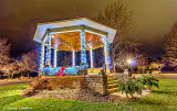 Perth Holiday Bandstand 47487-92