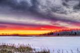 Irish Creek Sunrise P1010748-52