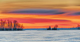Lower Rideau Lake Sunrise P1040767-9