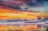 Irish Creek Sunrise P1070306-8