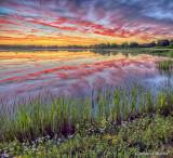 Otter Creek Sunrise P1070904.7.10