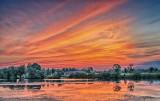 Rideau Canal Sunrise P1080023-5