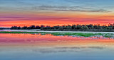 Irish Creek At Sunrise P1090176-8