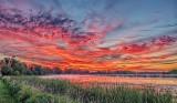 Irish Creek Sunrise P1090672-4