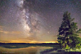 Auroras, Eclipses & Milky Way Gallery