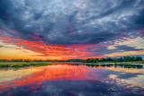 Otter Creek Sunrise P1100463-5