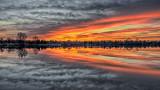 Rideau Canal Sunset DSCN00882-4