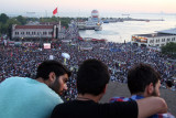 Occupy Gezi Park Protests 2013