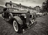1938 Packard V12