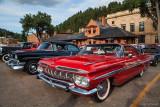 Classic Car Show n' Shine