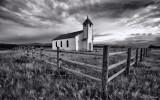 Morleyville Historic Mission