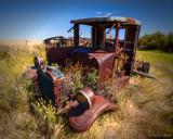 Prairie Patina