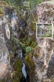 Maligne Canyon II