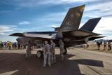 F-35A Crew