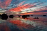 Bandon Beach Sunset II