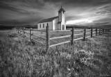 Morleyville Historic Mission II