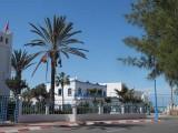 Sidi Ifni, Maroc.