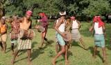 Abujh Maria Gond dance