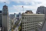 San Francisco Public Places