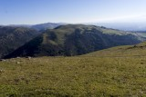 January 1 - Hike at Sierra Vista Open Space Preserve