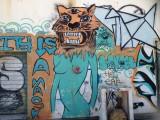 Graffiti - Urban Art