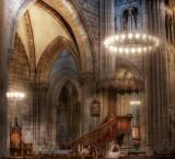 cathedrale saint pierre geneve