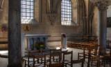 vezelay chapelle