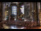 Paris St Augustin
