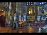 Paris Eglise Saint Augustin