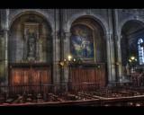 Eglise Saint Augustin Paris