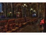 Eglise St Augustin In Paris