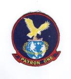 US Navy Patrol Squadrons