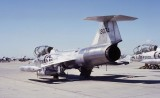LUKE AFB AZ USA OCTOBER 1977