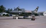 VARIOUS REPUBLIC F-105 THUNDERCHIEF