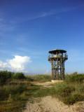 More impressive tower