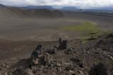 Lúdent Crater