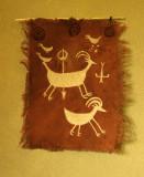 Sheep Hunt 4-23-13  11x13. Sold
