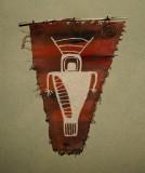 Anthro Nine Mile Canyon   9-15-13   11X13.5 sold